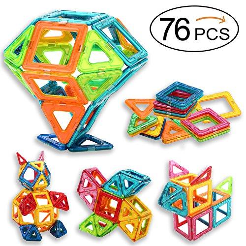 Magnetic Toys For Boys : Sunwing magnetic building blocks pcs magnet toy set for
